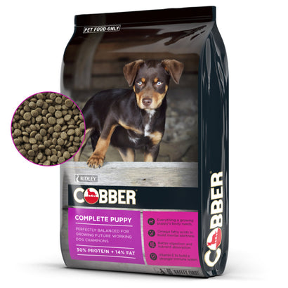 Cobber® Complete Puppy