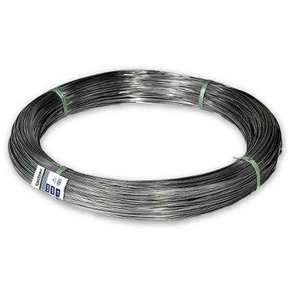Soft-Ten Standard Galvanised Plain Wire - Soft Tensile