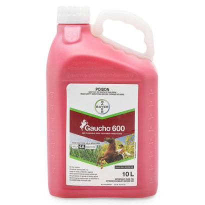 Gaucho 600 Red Flowable Seed Dressing Insecticide