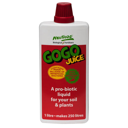 GO GO Juice 1 L Concentrate