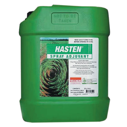 Hasten Spray Adjuvant