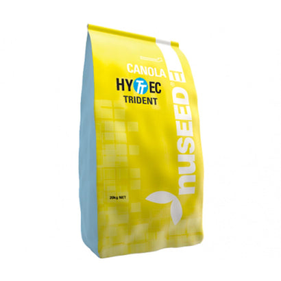 HYTTEC TRIDENT Canola (New in 2020)