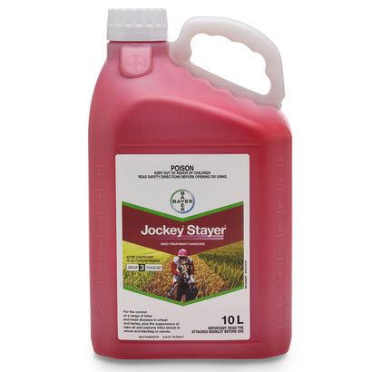 Jockey Stayer Seed Treatment Fungicide