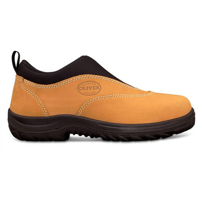 34-615 WHEAT SLIP ON SPORTS SHOE