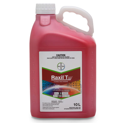 Raxil T Flowable Seed Dressing