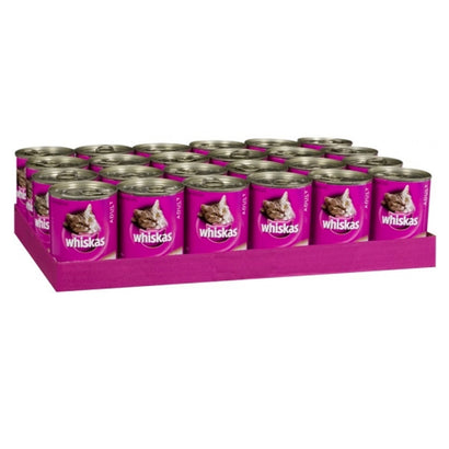 Whiskas® Rural Mixed Pack