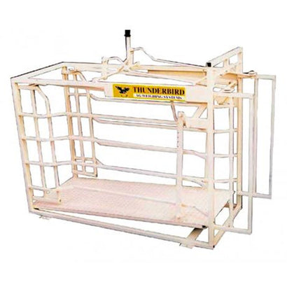 Sheep Weigh Crate