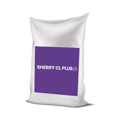 Sheriff CL Plus Wheat