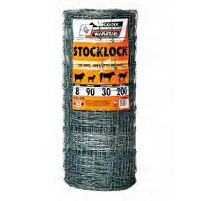 Stocklock® Longlife® 8/90/30 Fencing