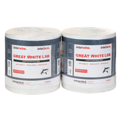 Great White LSB Baling Twine
