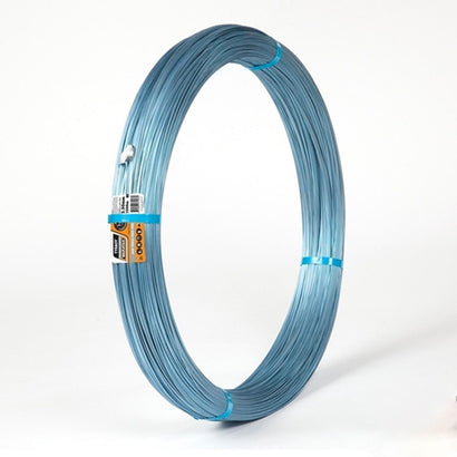 Tyeasy® Longlife® Blue Fence Wire