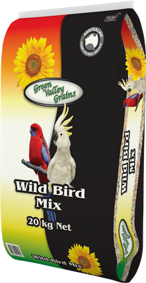 Green Valley Wild Bird Mix