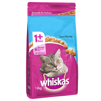 Whiskas® Adult With Tuna