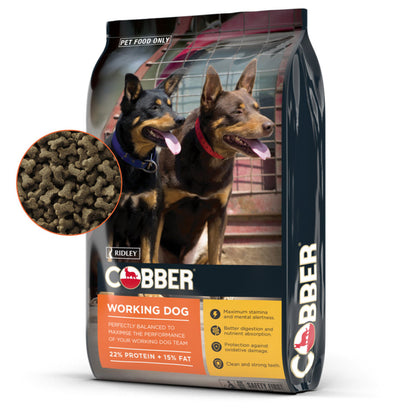 Cobber® Working Dog