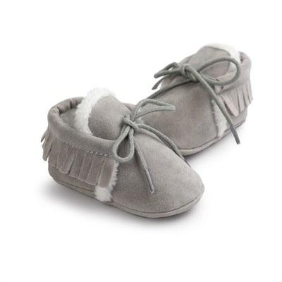 52c359b7a Baby Mocs - Fur Lined – lennylemons-staging