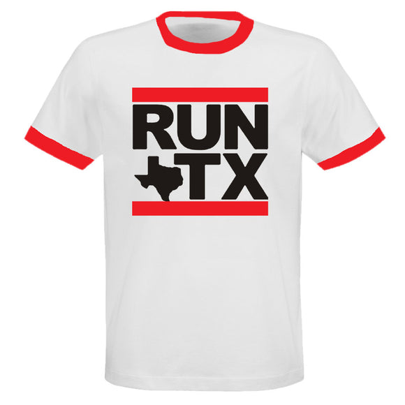 UGK Run Texas Hip Hop Rap T Shirt - Blazintees.com