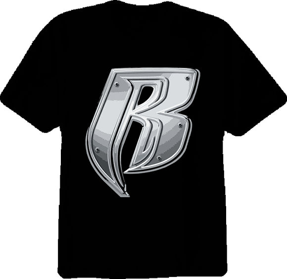 Ruff Ryders Hip Hop Rap T Shirt - Blazintees.com