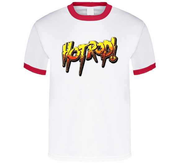 Rowdy Roddy Piper Hot Rod Retro Wrestling T Shirt - Blazintees.com