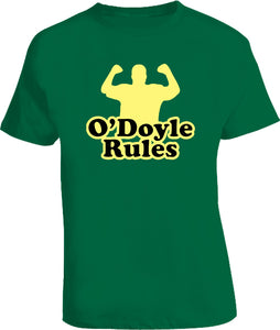 Billy Madison O'Doyle Rules Funny Movie T Shirt - Blazintees.com