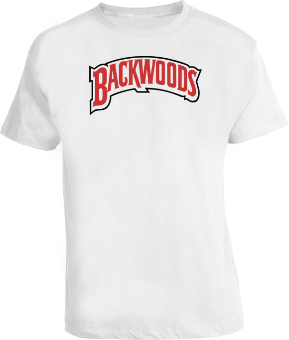 Backwoods Cigar Hip Hop Rap T Shirt - Blazintees.com