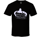 King Kong Bundy Retro Wrestling T Shirt - Blazintees.com
