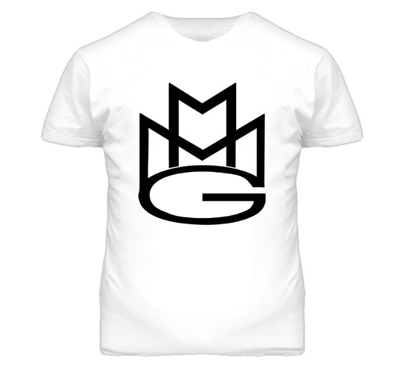 Maybach Music Rick Ross Hip Hop Rap T Shirt - Blazintees.com