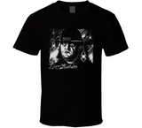 The Undertaker Legend Retro Wrestling T Shirt - Blazintees.com