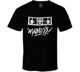 Randy Macho Man Savage Macho Madness Retro Wrestling T Shirt - Blazintees.com