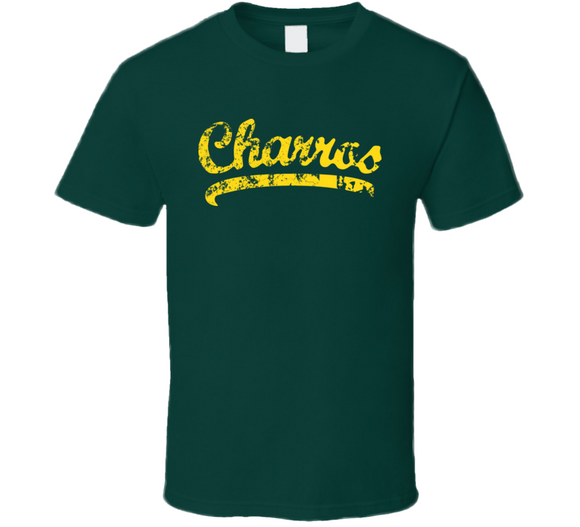 Charros Kenny Powers Eastbound And Down Show T Shirt - Blazintees.com