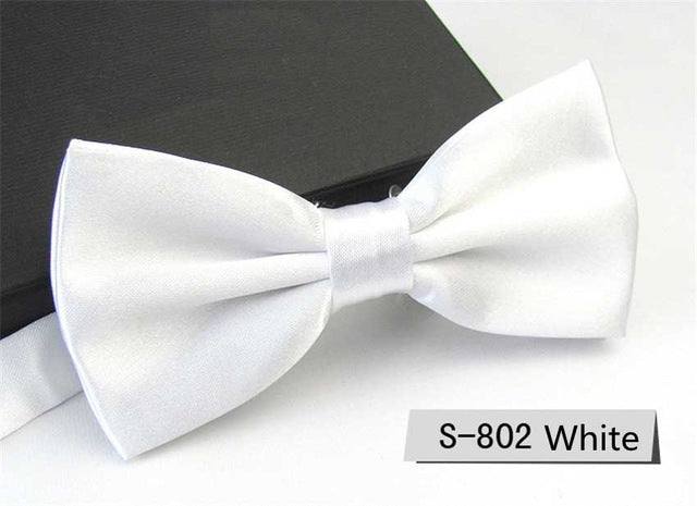 TIES & BOW TIES -  Wedding Party Bow Tie