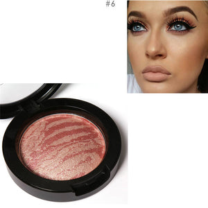 COSMETICS -  Face Bronzer Blusher