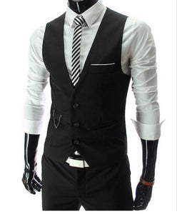 FORMAL -  Dress Vests