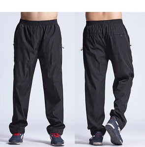 TROUSERS -  Outside Exercise Quick Dry Pants