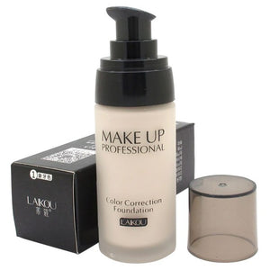 COSMETICS -  40 ml Whitening Liquid Foundation