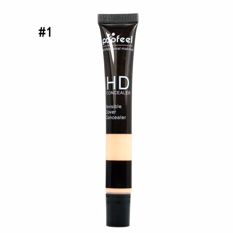 COSMETICS -  Pro Makeup High Definition Invisible Cover Concealer Skin Cream