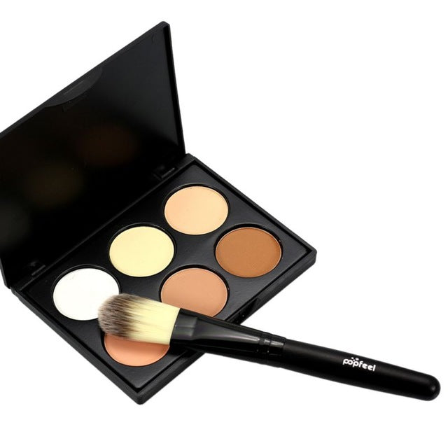 COSMETICS -  Face Powder Palette