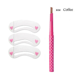 COSMETICS -  Rotating Eyebrow Pencil