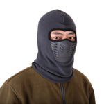 FACEMASK -  Winter Fleece Windproof