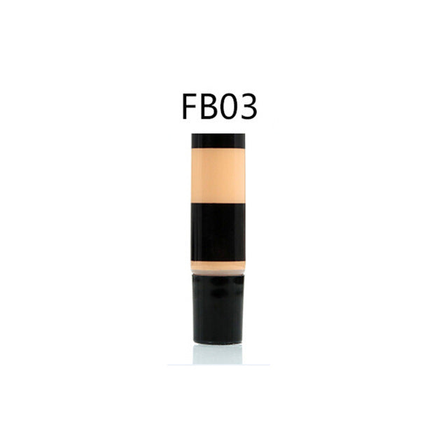 COSMETICS -  Makeup Cover Primer Concealer Cream Face Foundation