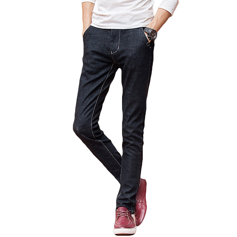 TROUSERS -  Good Stretch Slim Fit Skinny Jeans