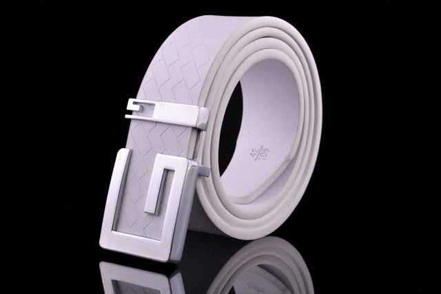 BELTS -  Men's Fashion Boutique Business Belts