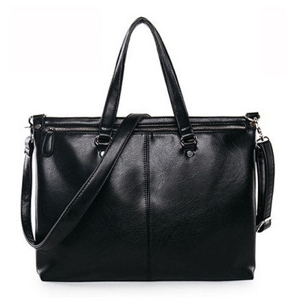 BRIEFCASE & BAGS - Portable Casual Laptop Briefcases Bag