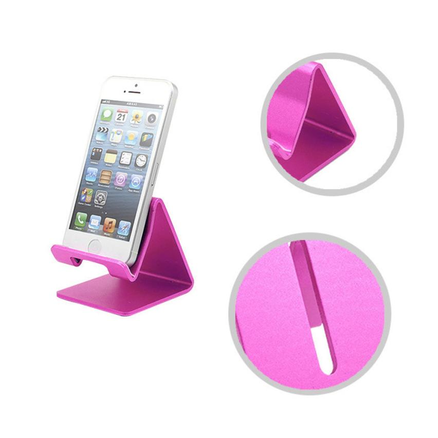 SMART PHONES HOLDERS - Universal Desk Stand Cell Phone Holder