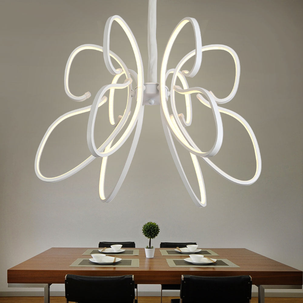 LIGHT FIXTURES  -   Modern Pendant LED Lights