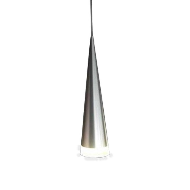 LIGHT FIXTURES  -  Modern LED Pendant Light
