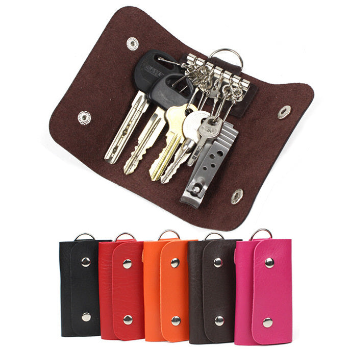 KEY WALLET - Fashion Key Holder; Unisex
