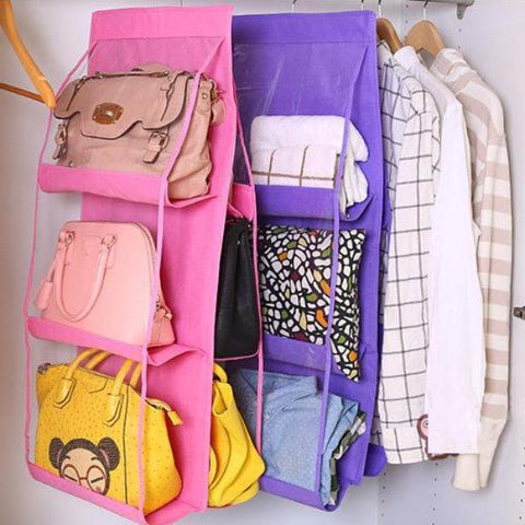 handbag purse organiser
