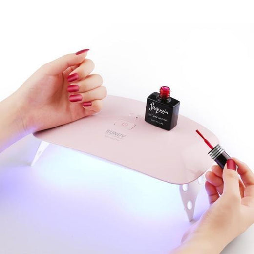 LAMPE UV&LED ONGLES PORTABLE