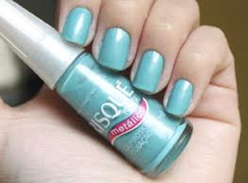 Nail polish (Risque) Hypoallergenic New Pencil Variation Of Polish Nail Colors