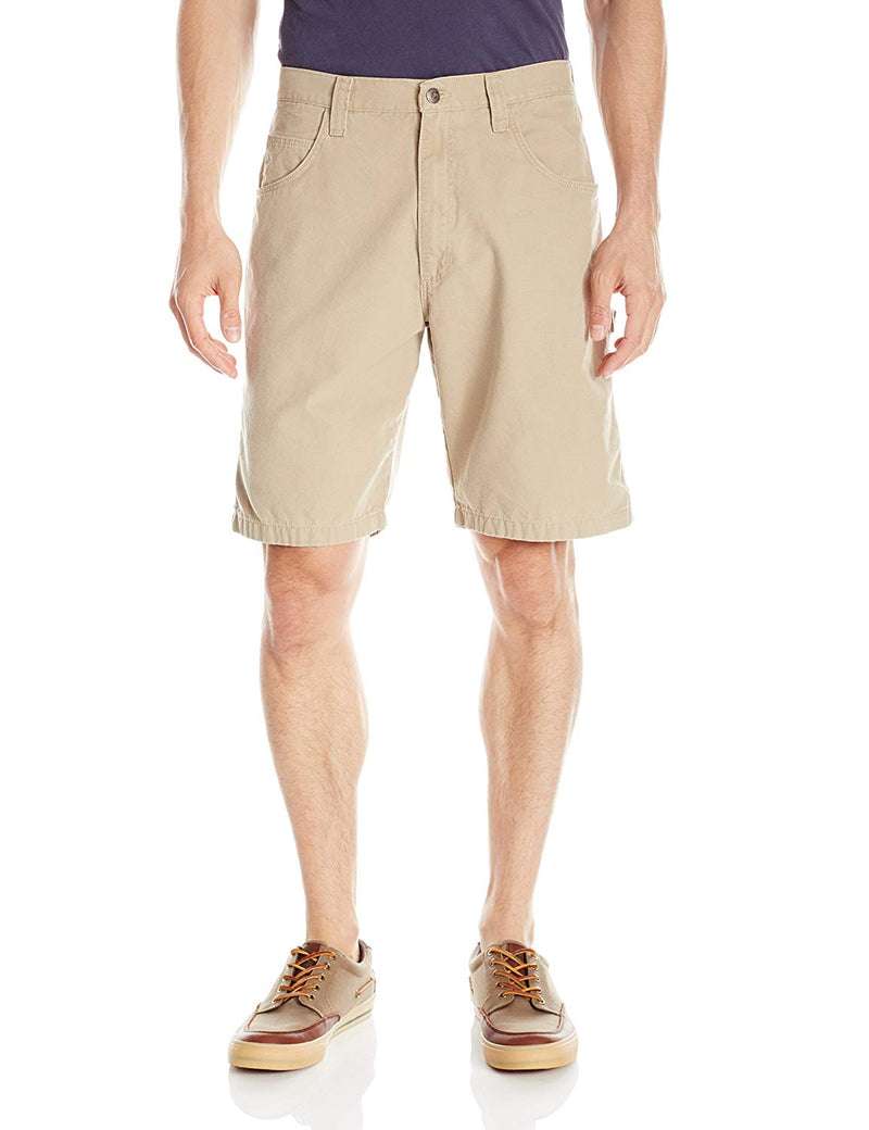Wrangler Authentics Men's Big & Tall Classic Relaxed Fit Carpenter Short
